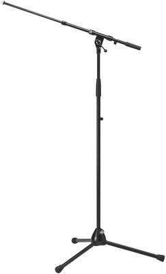 Mikrofon-Bodenstativ 90-160cm