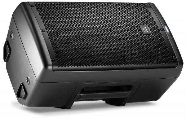 Aktiv Monitor 25cm 500W JBL EON610 PA Lautsprecher Box Aktiver Verleih Mieten-