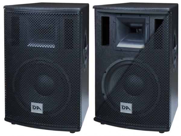 30cm 500W Profi PA Boxen DragonAudio DA-PA412