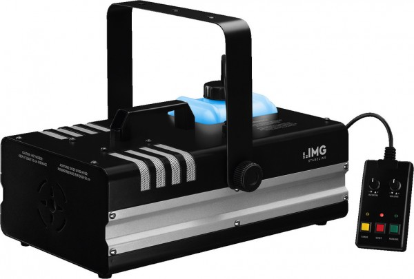 1500W Nebelmaschine 566m³ / min.